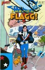 American Flagg 39