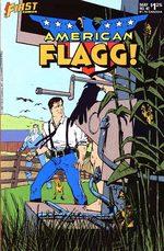 American Flagg 40