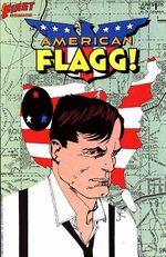 American Flagg 41