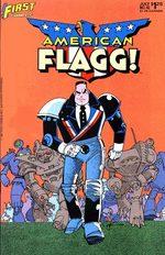 American Flagg 42