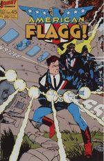 American Flagg 45