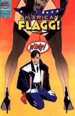 American Flagg 46