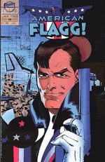American Flagg 48