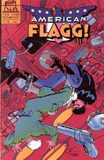 American Flagg 49