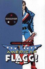 American Flagg 2