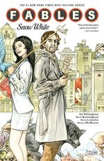 Fables # 19