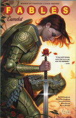 Fables # 20