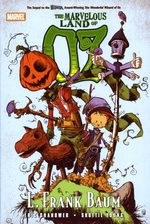 Le merveilleux pays d'Oz 1 Comics