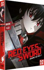 Red eyes sword 1 Série TV animée