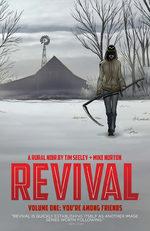 Revival # 1