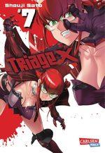 Triage X 7