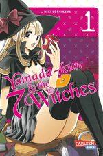 Yamada kun & The 7 Witches 1