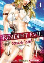 Resident Evil - Heavenly island 1