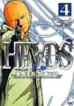 Heads 4 Manga