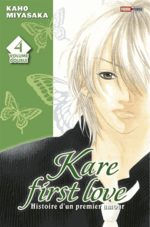 Kare First Love 4
