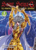 Saint Seiya Episode G 4