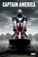 Captain America par Brubaker 1