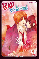 Bad Boyfriend 1 Manga