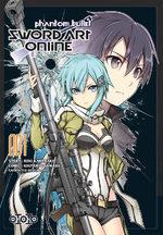 Sword art online - Phantom bullet 1