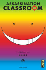 Assassination Classroom # 10
