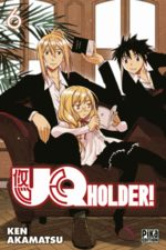 UQ Holder! 6