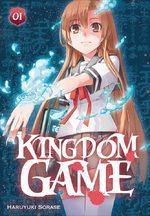 Kingdom game 1