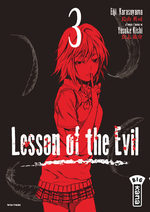 Lesson of the Evil # 3
