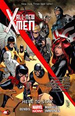 All-New X-Men 2 Comics