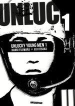 Unlucky Young Men # 1