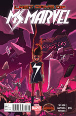 Ms. Marvel 16