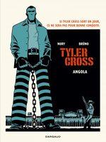 Tyler Cross # 2