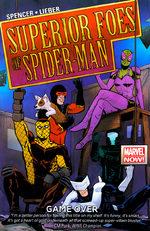 Superior Foes of Spider-Man 3