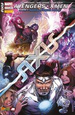 Axis 3 Comics