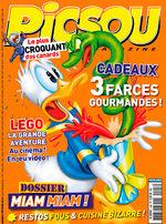 Picsou Magazine 498