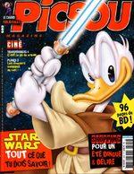 Picsou Magazine 502