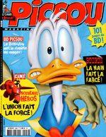 Picsou Magazine 508