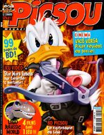 Picsou Magazine 511