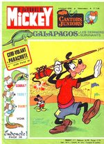 Le journal de Mickey 1128 Magazine