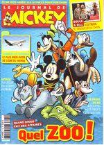 Le journal de Mickey 3164 Magazine