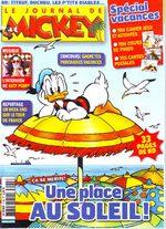 Le journal de Mickey 3135 Magazine