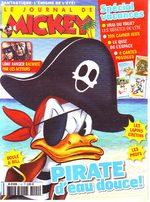 Le journal de Mickey 3190 Magazine