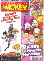 Le journal de Mickey 3095 Magazine