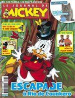 Le journal de Mickey 3093 Magazine