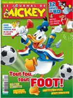 Le journal de Mickey 3129 Magazine