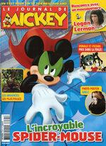 Le journal de Mickey 3094 Magazine