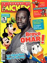 Le journal de Mickey 3118 Magazine