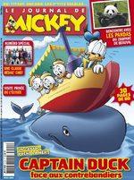 Le journal de Mickey 3124 Magazine