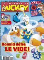 Le journal de Mickey 3109 Magazine