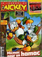 Le journal de Mickey 3171 Magazine