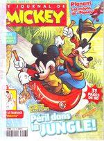 Le journal de Mickey 3178 Magazine